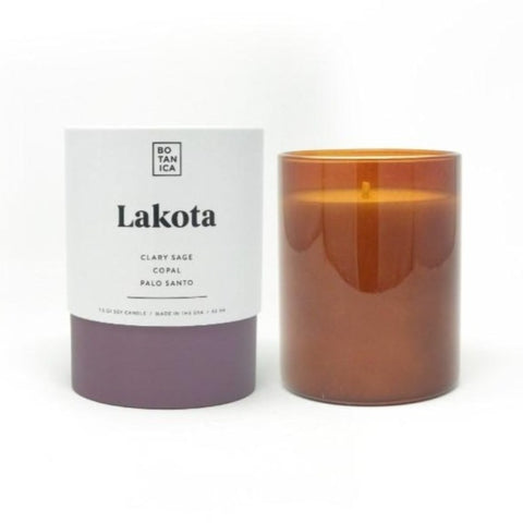 Lakota Candle (7.5oz)