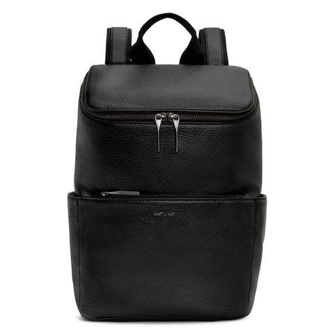 Brave Backpack Black