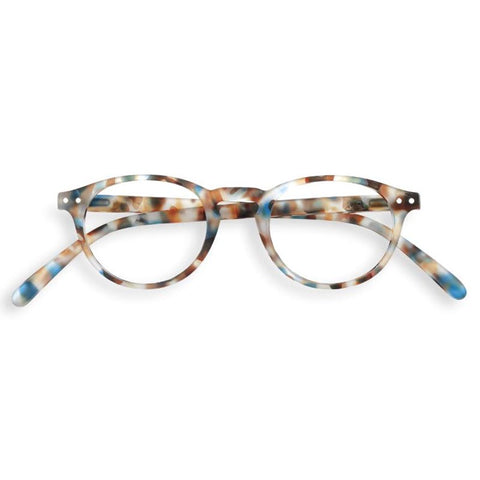 Izipizi Blue Tortoise (Readers #A)