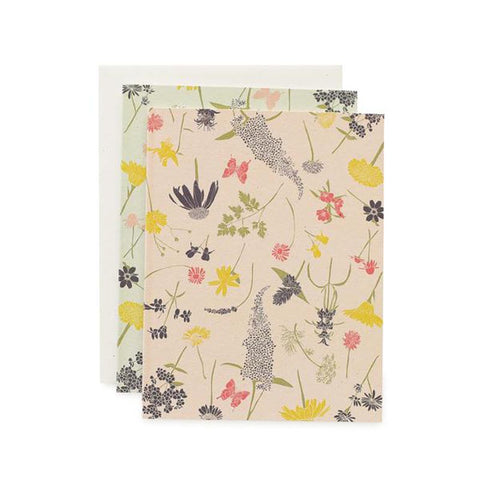 Butterfly Garden Boxed Cards