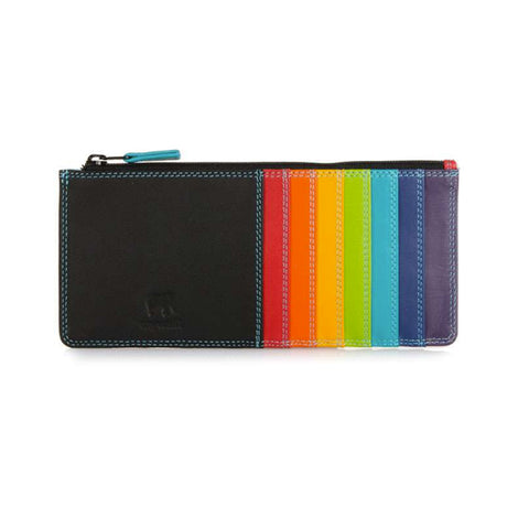 Credit Card Bill Holder (Black/Pace)