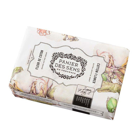 Authentics Soap Cotton Flower