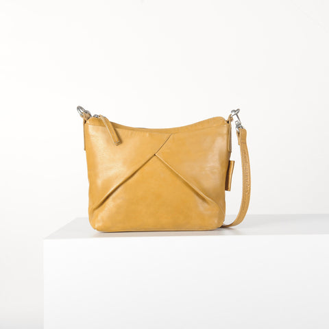 Eliza Origami Crossbody Arrowwood