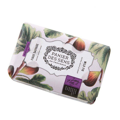 Authentics Soap Wild Fig