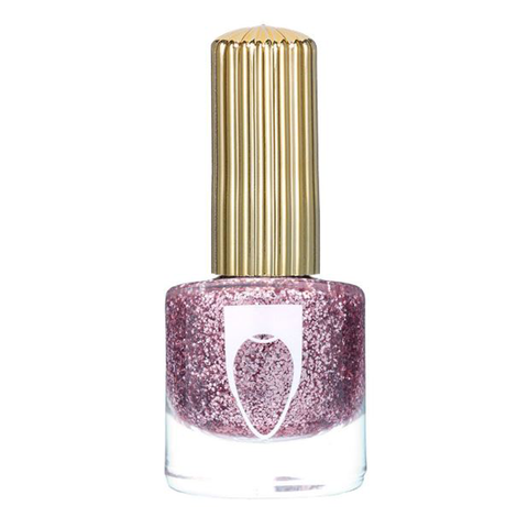 The Pink Nugget Vegan Nail Lacquer