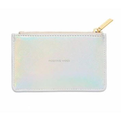 Card Purse: Iridescent