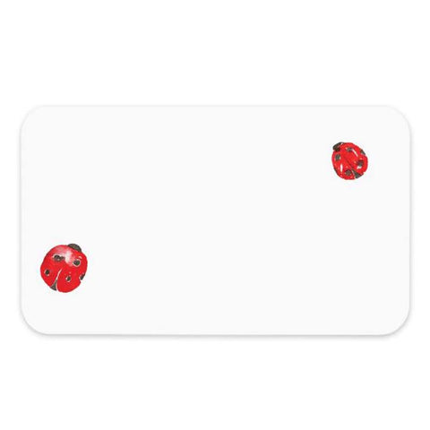 Lady Bugs Little Notes