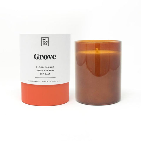 Grove Candle (7.5oz)