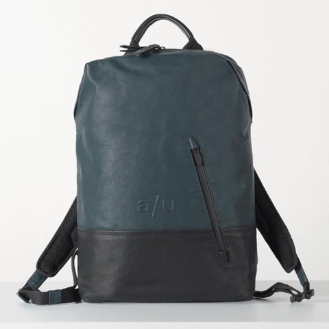 "Hamamatsu 13"" Backpack: Blueberry"