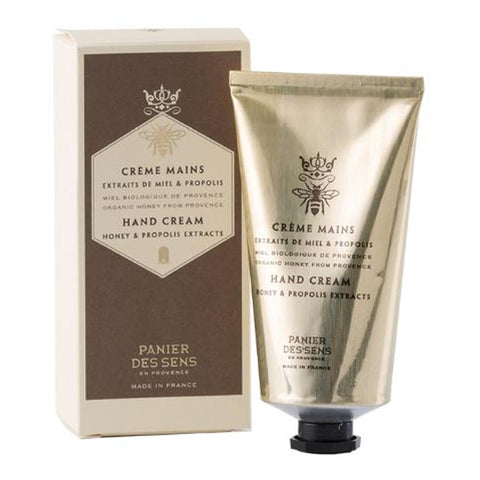 Hand Cream Honey