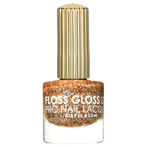 Honey Vegan Nail Lacquer