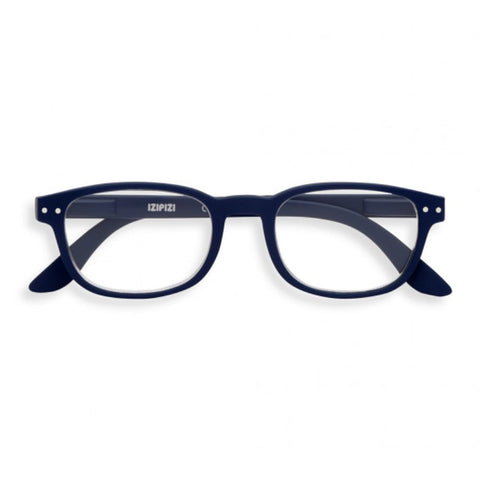 Izipizi Navy Blue (Readers #B)