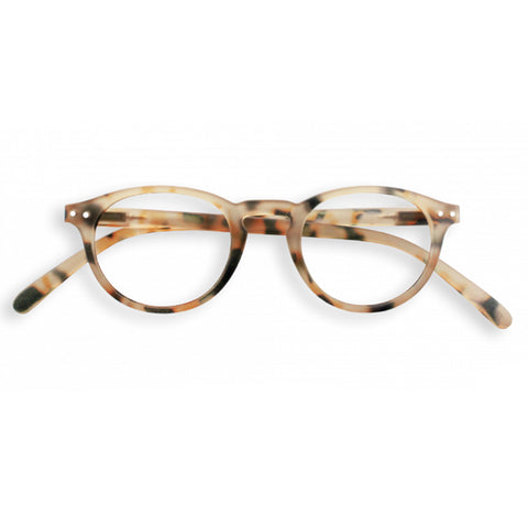 Izipizi Light Tortoise (Readers #A)