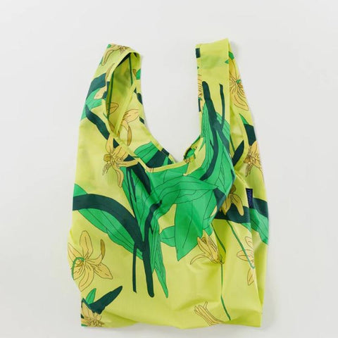 Standard Bag Yellow Lily