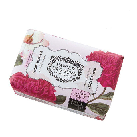 Authentics Soap Magnolia Peonie