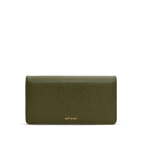 Noce Wallet Leaf