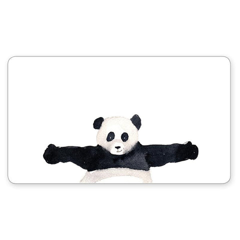 Panda Hug Little Notes