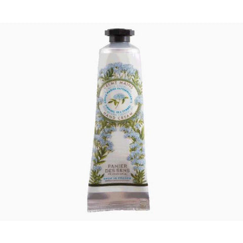 Petite Firming Sea Fennel Hand Cream