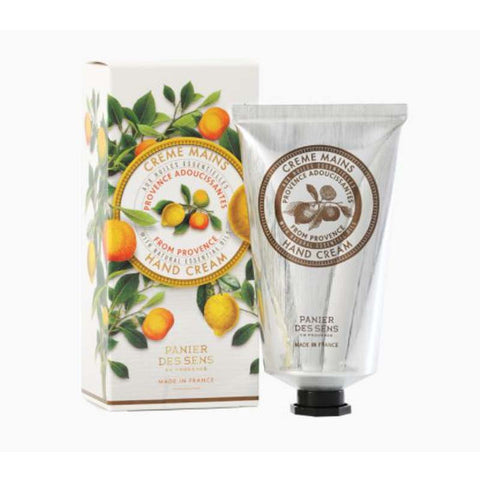 Essentials Soothing Provence Hand Cream
