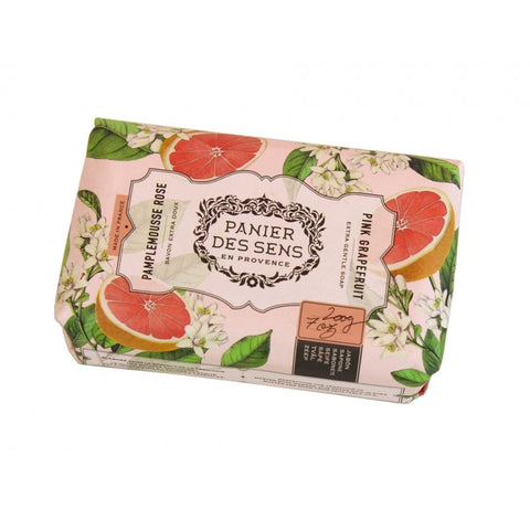 Authentics Soap Pink Grapefruit