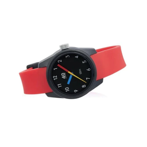 Primary Watch 35mm Red Band