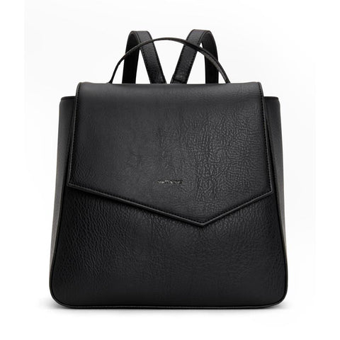 Quena Backpack Black