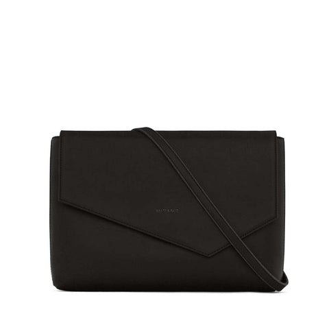 Riya Clutch Black