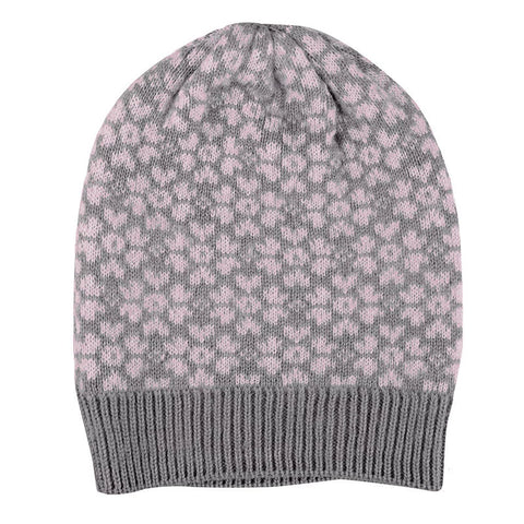 Sakura Hat Soft Grey