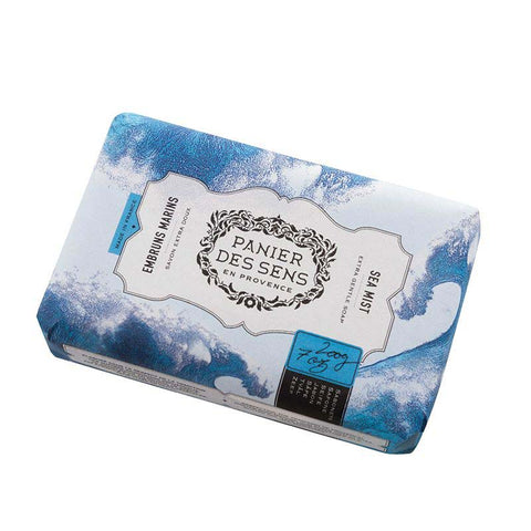 Authentics Sea Mist Soap