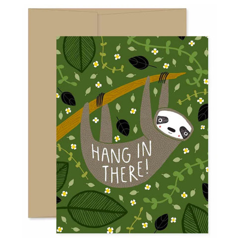 SYMPATHY: Hang In There