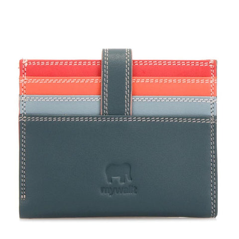 Tab Card Wallet urban sky