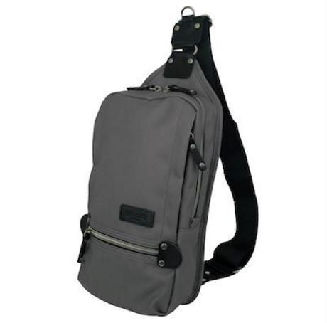 Urban Sling Pack grey