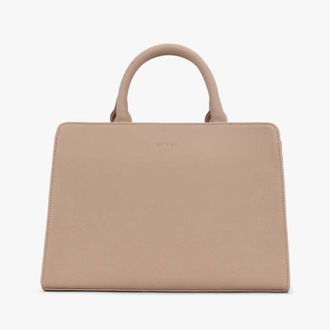 Von Structured Satchel Frappe