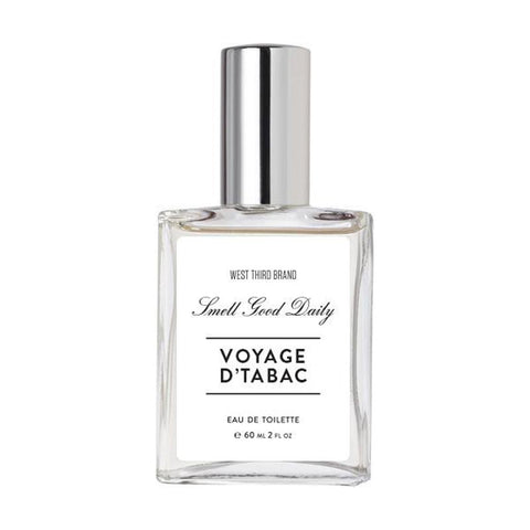 Smells Good Daily voyage d'tabac