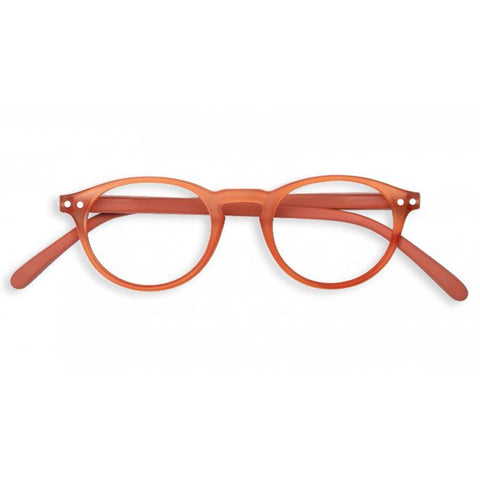 Izipizi Warm Orange (Readers #A)