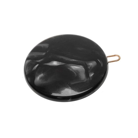 Tige Boule Simple Circle: Nacro Black