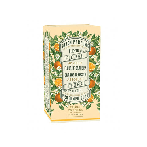 Absolutes Orange Blossom Soap