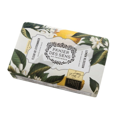 Authentics Lemon Blossom Soap