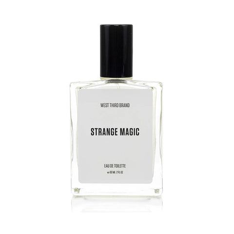 Smells Good Daily Strange Magic
