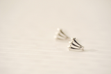 925 sterling silver dolphin earrings