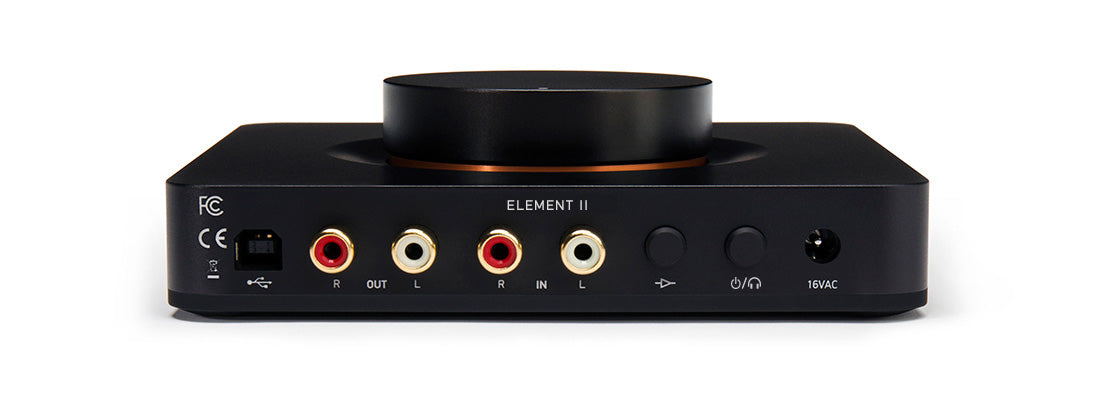 JDS Labs - Element II - Deskhero.ca