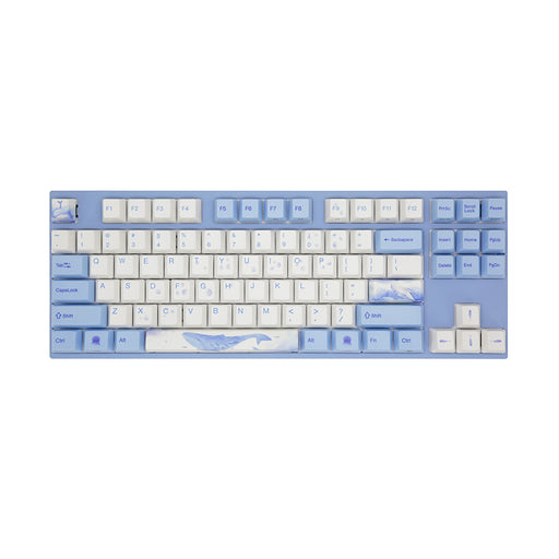Varmilo Sea Melody TKL Mechanical Keyboard - Deskhero.ca