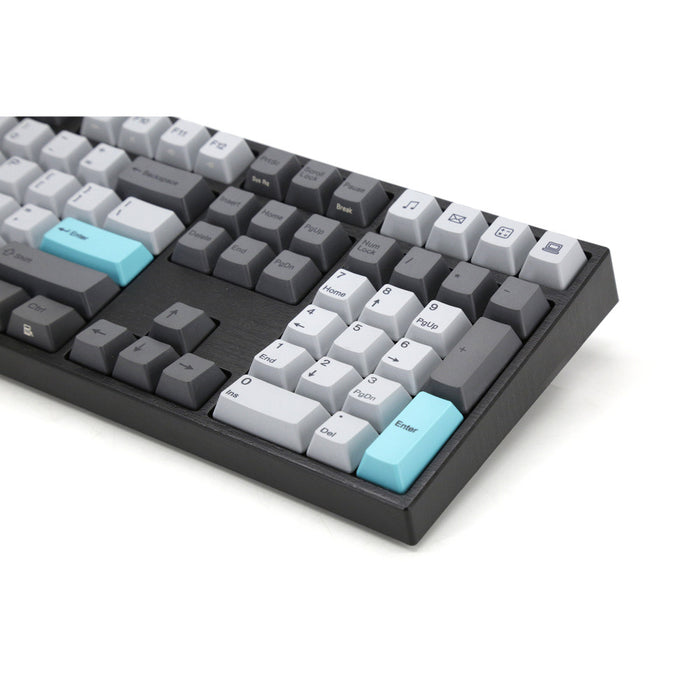 Varmilo VA108M Moonlight Full Size
