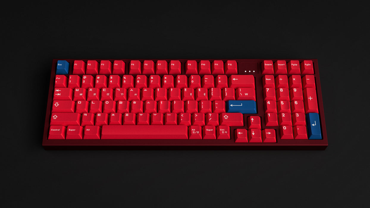 GMK Red Devils