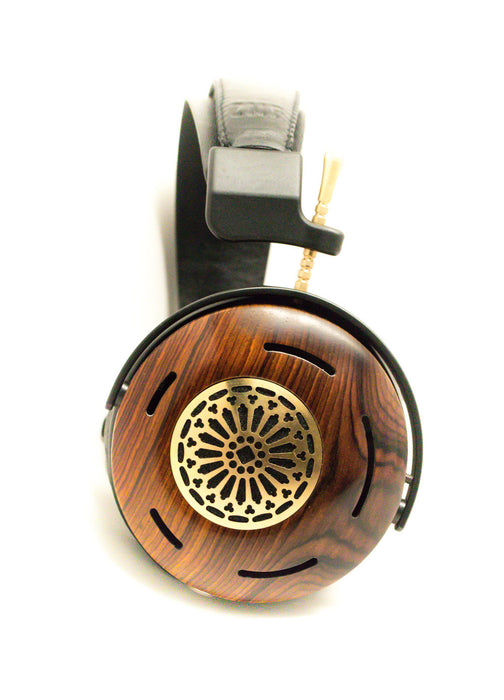 ZMF Headphones Auteur LTD Gold Grills