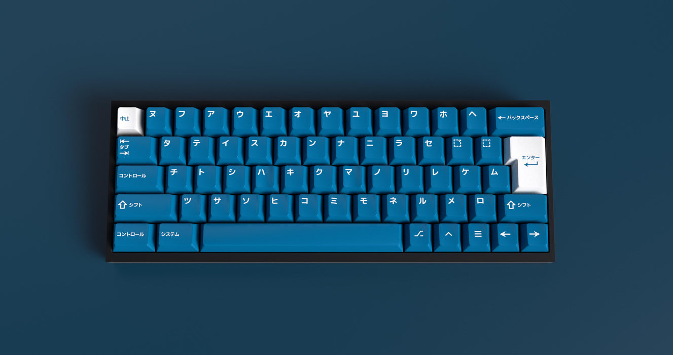 GMK Masterpiece - Reservations