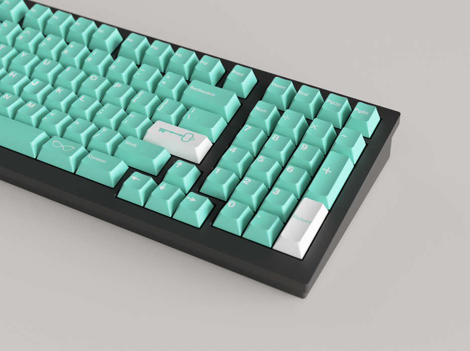 GMK Finer Things - Deskhero.ca