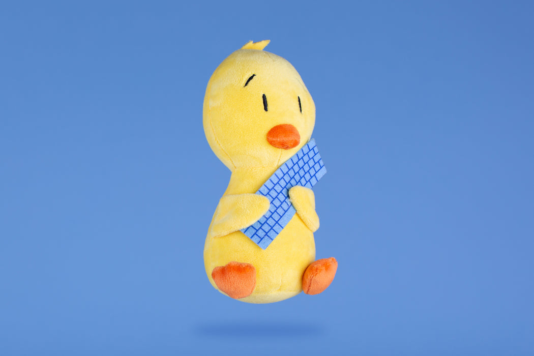 Nono the Duck Bundle - For Cancer Care Society Charity!