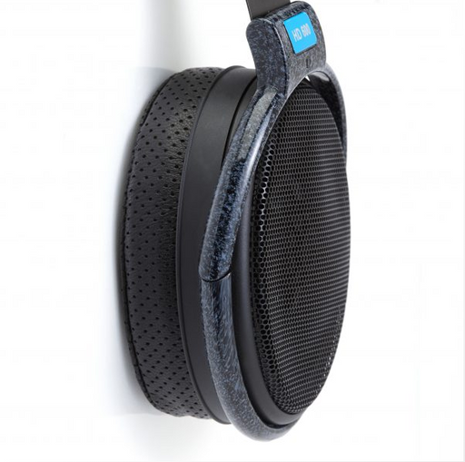 Dekoni Audio Fenestrated Sheepskin Ear Pads for Sennheiser HD600/650/6XX Headphones - Deskhero.ca