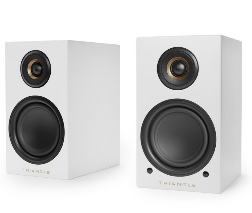 Triangle Audio - LN01A Active Monitor Speakers (Pair)